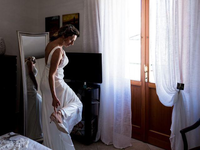 Il matrimonio di Claudio e Angela a Livorno, Livorno 6