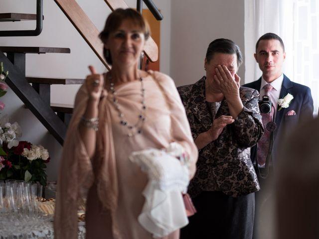 Il matrimonio di Claudio e Angela a Livorno, Livorno 9