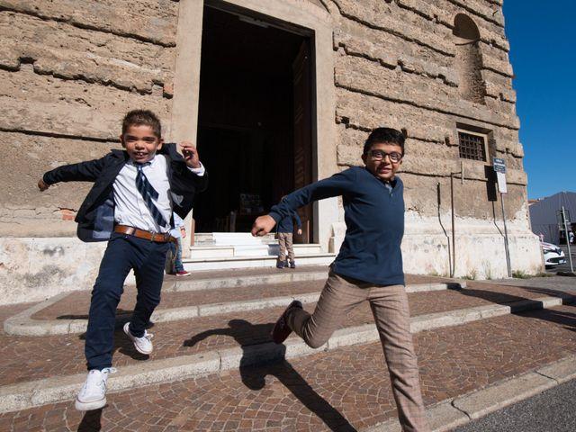 Il matrimonio di Claudio e Angela a Livorno, Livorno 13