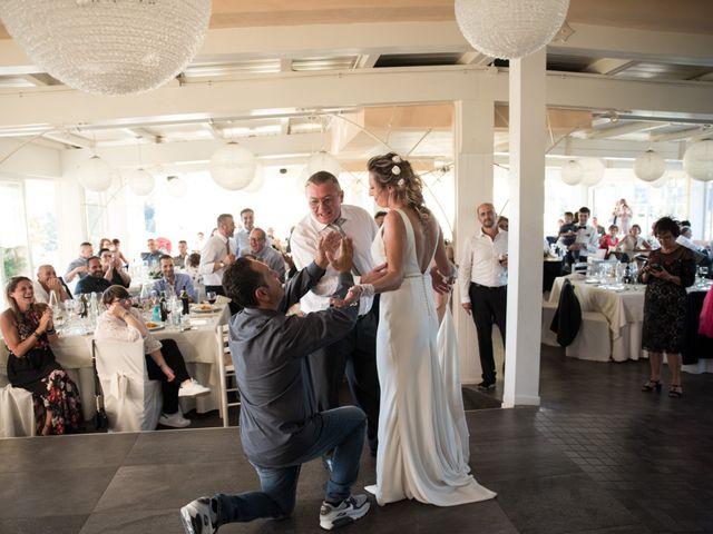 Il matrimonio di Claudio e Angela a Livorno, Livorno 33