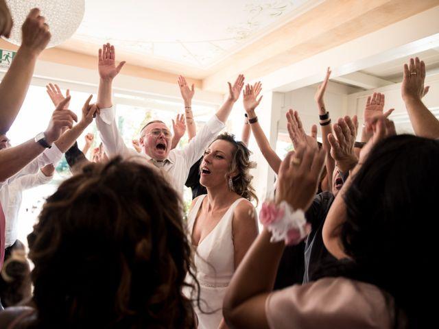 Il matrimonio di Claudio e Angela a Livorno, Livorno 34