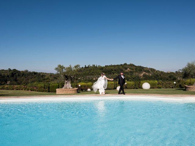 Il matrimonio di Claudio e Angela a Livorno, Livorno 32