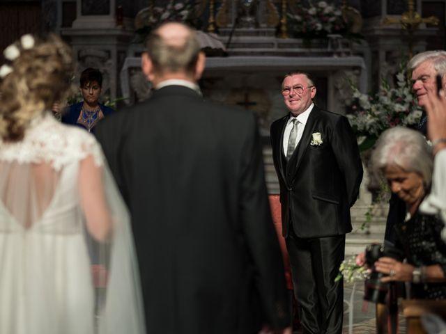 Il matrimonio di Claudio e Angela a Livorno, Livorno 15