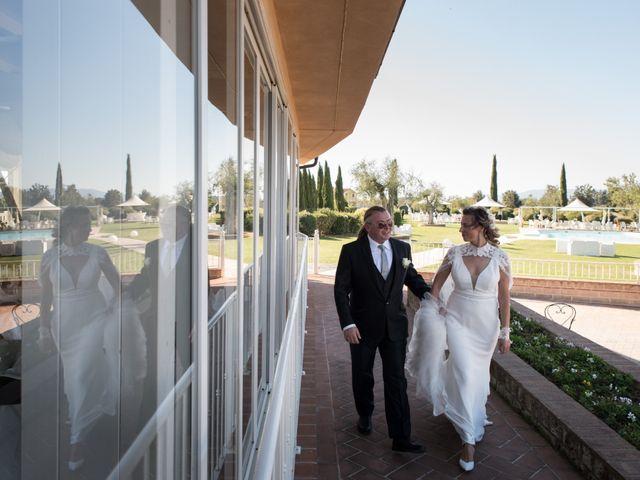 Il matrimonio di Claudio e Angela a Livorno, Livorno 30