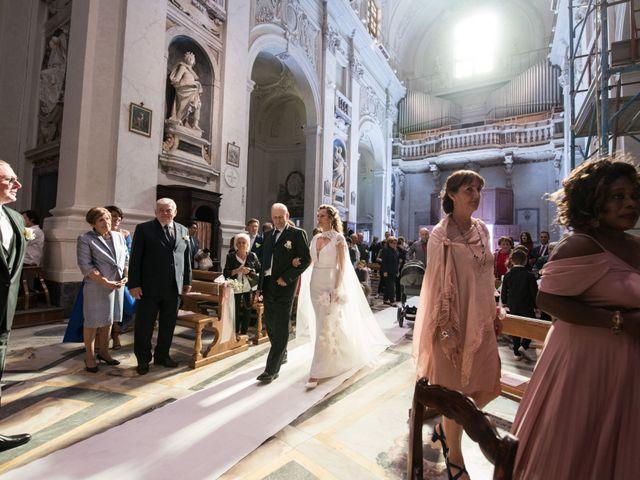 Il matrimonio di Claudio e Angela a Livorno, Livorno 16