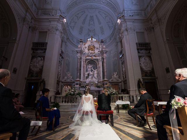 Il matrimonio di Claudio e Angela a Livorno, Livorno 17