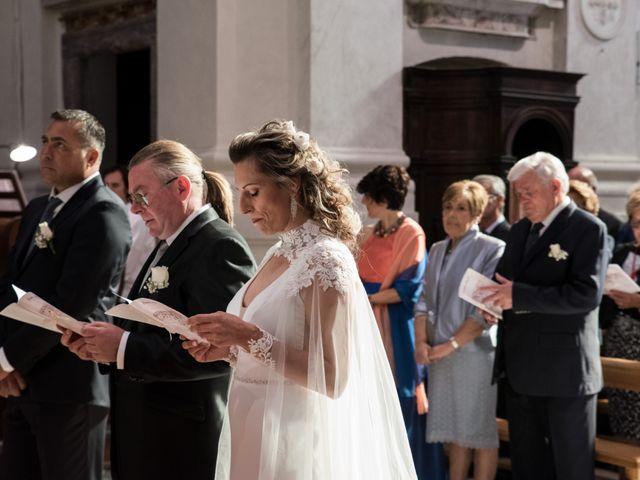 Il matrimonio di Claudio e Angela a Livorno, Livorno 18