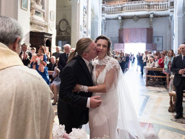 Il matrimonio di Claudio e Angela a Livorno, Livorno 19