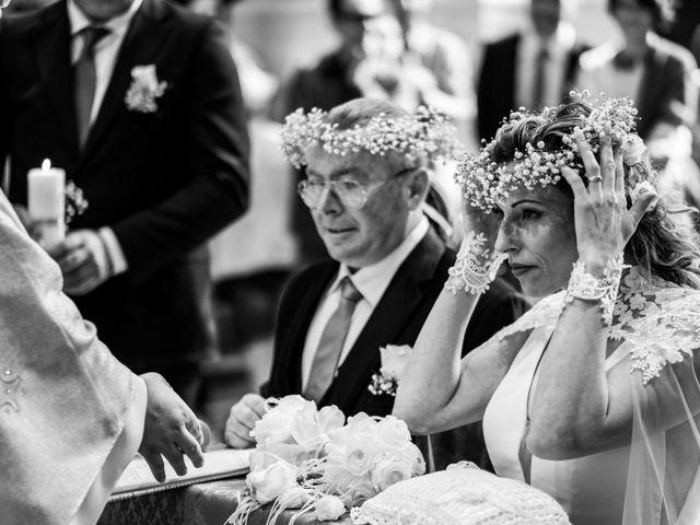 Il matrimonio di Claudio e Angela a Livorno, Livorno 20