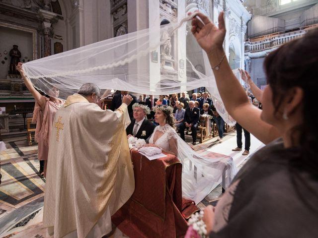 Il matrimonio di Claudio e Angela a Livorno, Livorno 21