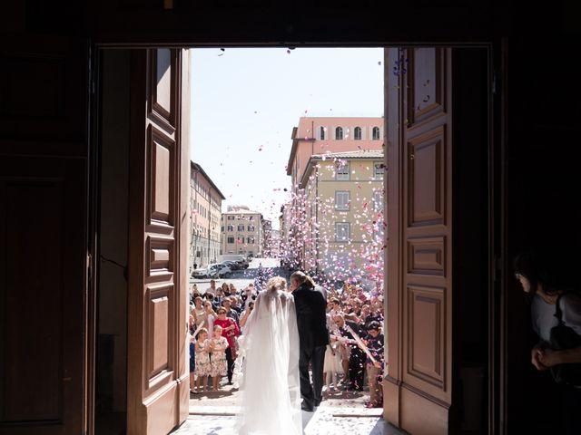 Il matrimonio di Claudio e Angela a Livorno, Livorno 22