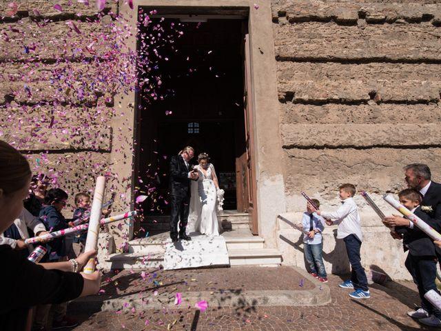 Il matrimonio di Claudio e Angela a Livorno, Livorno 23