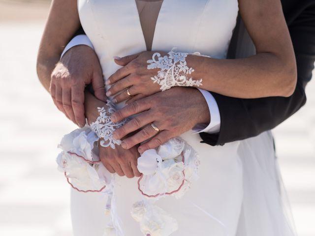 Il matrimonio di Claudio e Angela a Livorno, Livorno 28