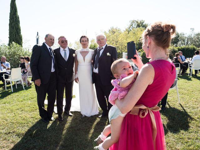 Il matrimonio di Claudio e Angela a Livorno, Livorno 31