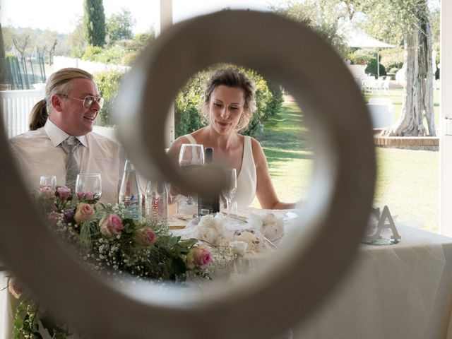 Il matrimonio di Claudio e Angela a Livorno, Livorno 36