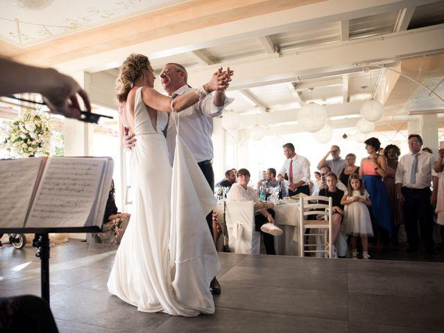 Il matrimonio di Claudio e Angela a Livorno, Livorno 38