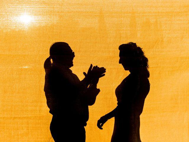 Il matrimonio di Claudio e Angela a Livorno, Livorno 39