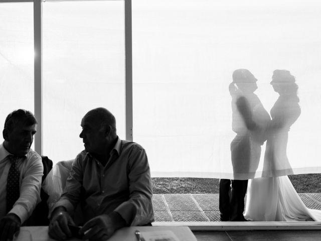 Il matrimonio di Claudio e Angela a Livorno, Livorno 40