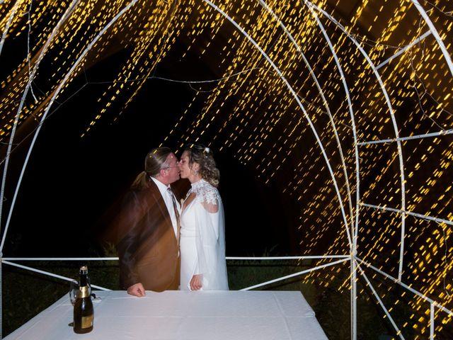 Il matrimonio di Claudio e Angela a Livorno, Livorno 41