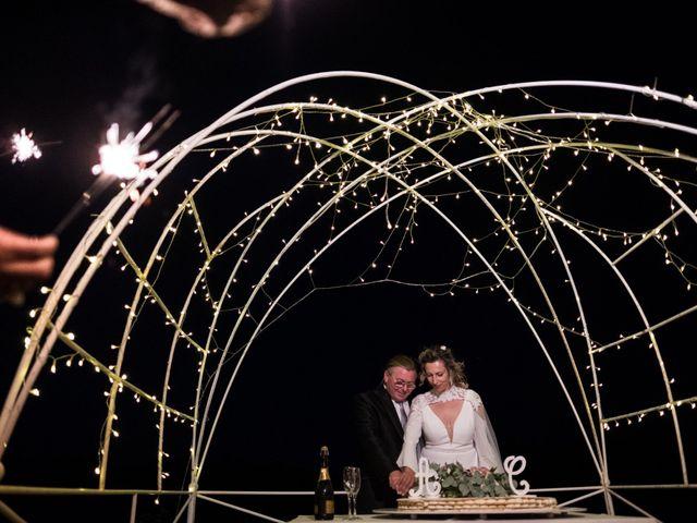 Il matrimonio di Claudio e Angela a Livorno, Livorno 42