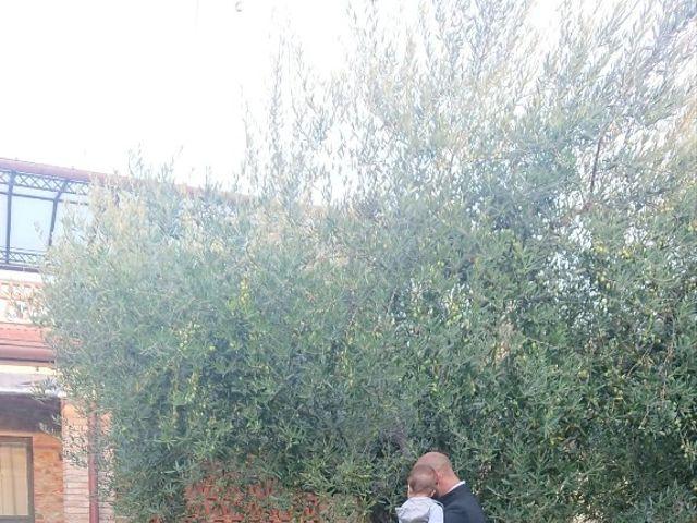 Il matrimonio di Nicolò  e Fatima  a Ameglia, La Spezia 3