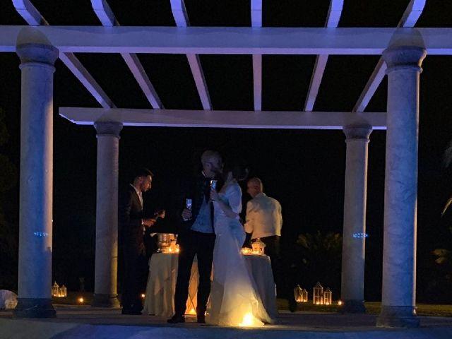 Il matrimonio di Nicolò  e Fatima  a Ameglia, La Spezia 6