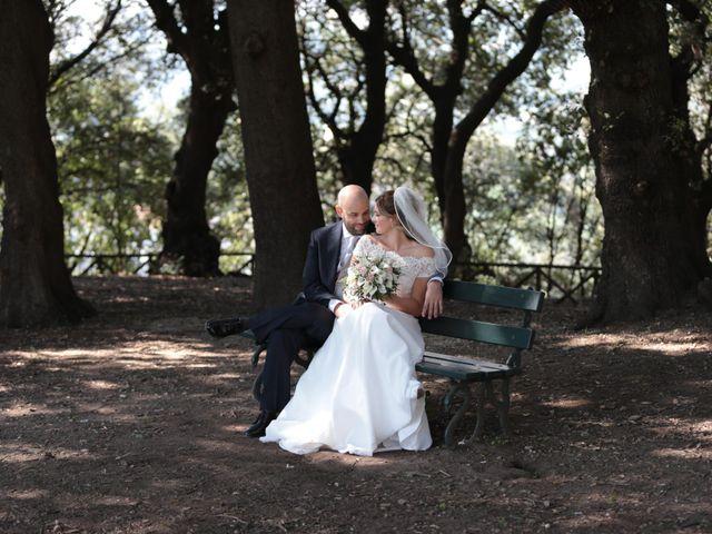 Il matrimonio di Cristiano e Elena a Napoli, Napoli 1