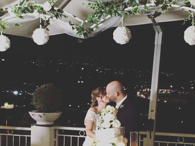 Il matrimonio di Cristiano e Elena a Napoli, Napoli 2