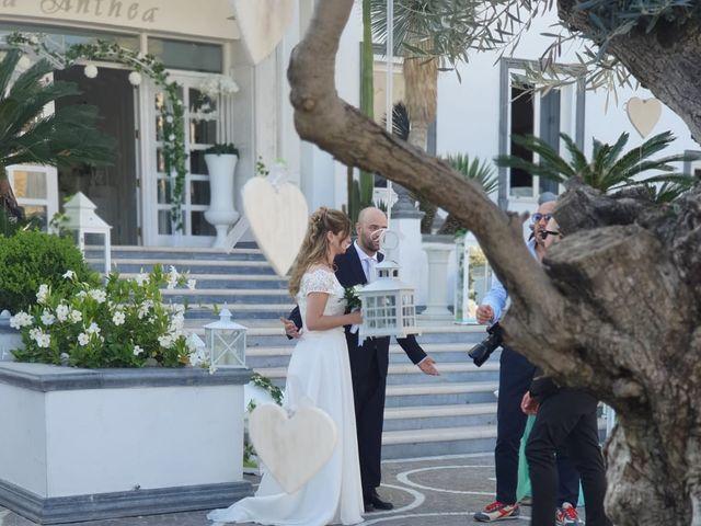 Il matrimonio di Cristiano e Elena a Napoli, Napoli 4