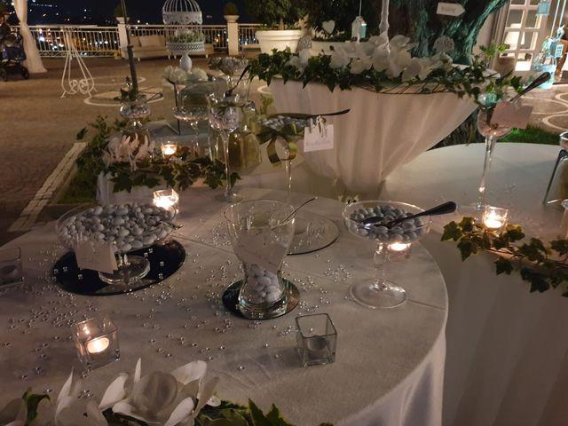 Il matrimonio di Cristiano e Elena a Napoli, Napoli 5