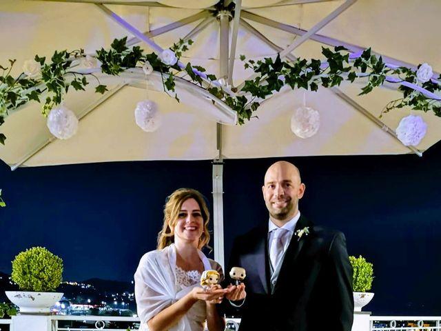 Il matrimonio di Cristiano e Elena a Napoli, Napoli 6