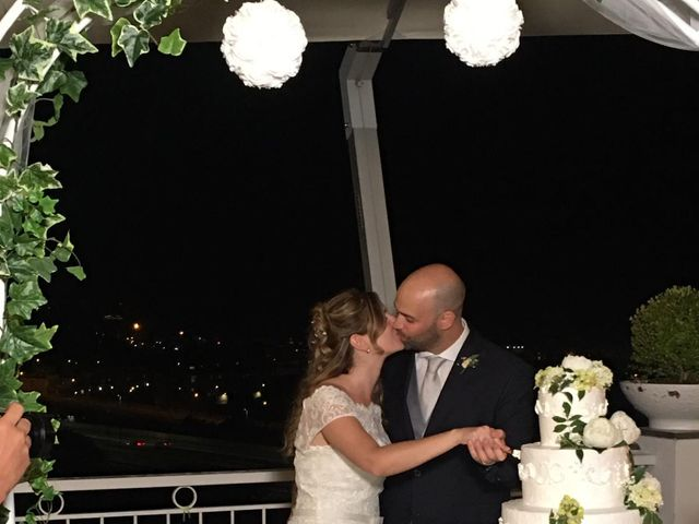 Il matrimonio di Cristiano e Elena a Napoli, Napoli 8