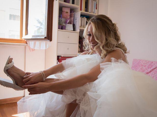 Il matrimonio di Alex e Mariafrida a Livorno, Livorno 6