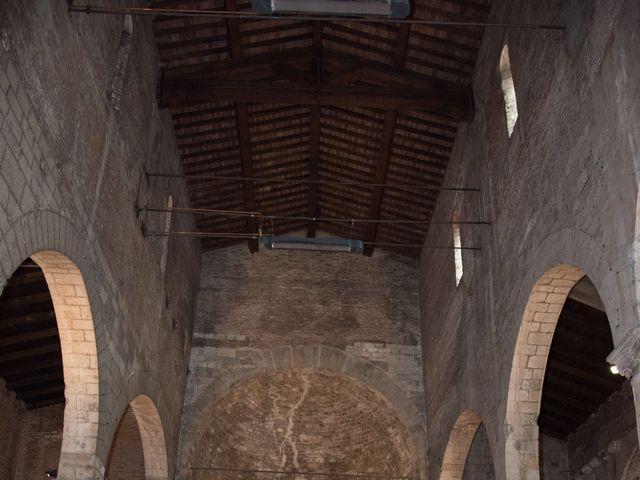 Il matrimonio di Alex e Mariafrida a Livorno, Livorno 8