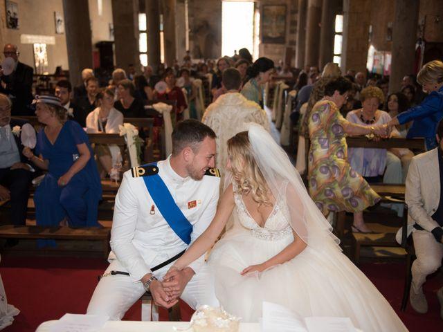 Il matrimonio di Alex e Mariafrida a Livorno, Livorno 9