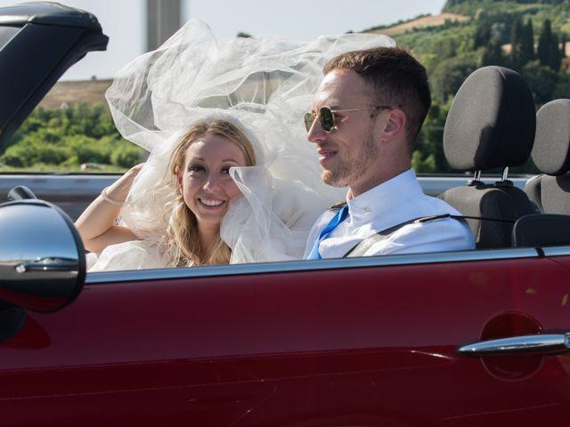 Il matrimonio di Alex e Mariafrida a Livorno, Livorno 10