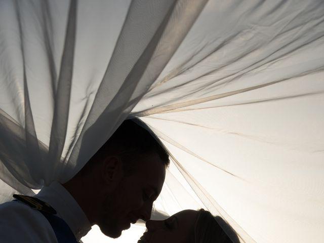 Il matrimonio di Alex e Mariafrida a Livorno, Livorno 2