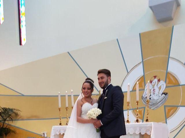 Il matrimonio di Simone e Alessia a Palermo, Palermo 1