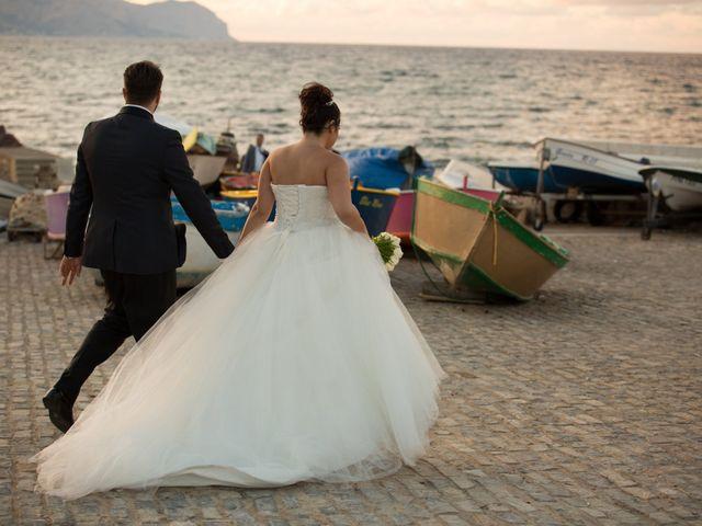 Il matrimonio di Simone e Alessia a Palermo, Palermo 3