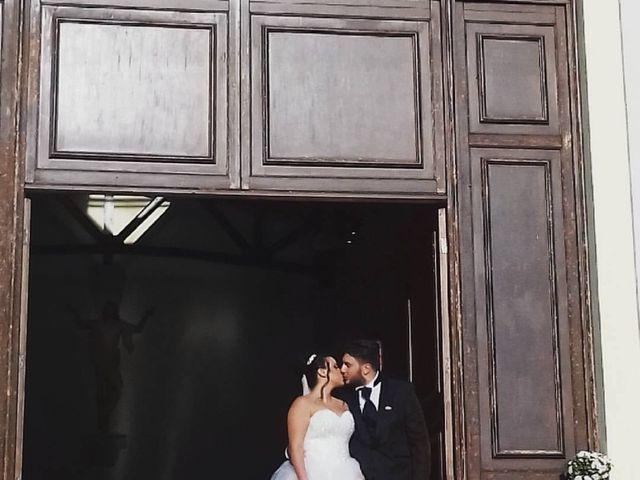 Il matrimonio di Simone e Alessia a Palermo, Palermo 5