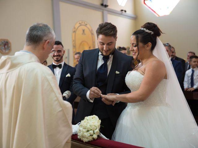 Il matrimonio di Simone e Alessia a Palermo, Palermo 6