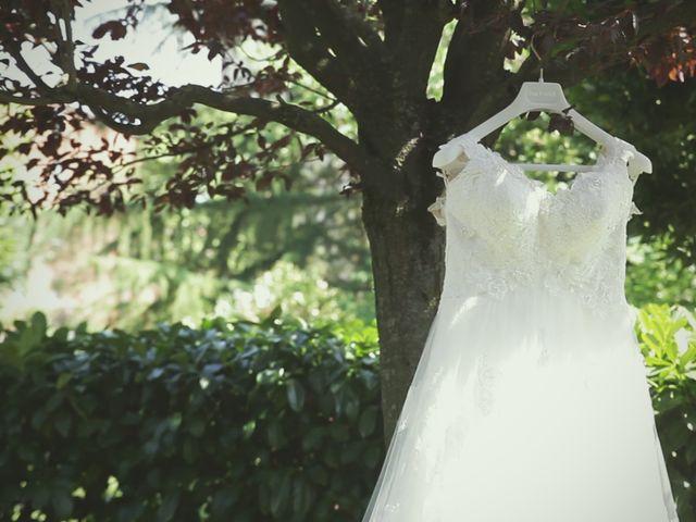 Il matrimonio di Riccardo e Erika a Jesi, Ancona 3