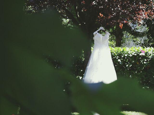 Il matrimonio di Riccardo e Erika a Jesi, Ancona 5