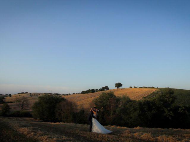 Il matrimonio di Riccardo e Erika a Jesi, Ancona 6