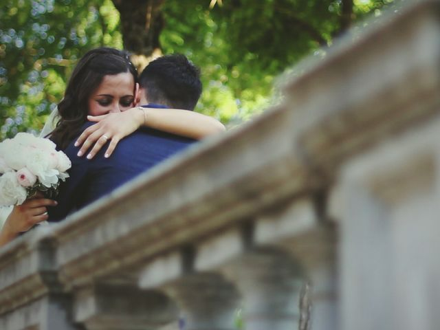 Il matrimonio di Riccardo e Erika a Jesi, Ancona 2