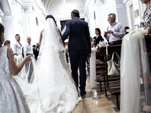 Il matrimonio di Riccardo e Erika a Jesi, Ancona 8