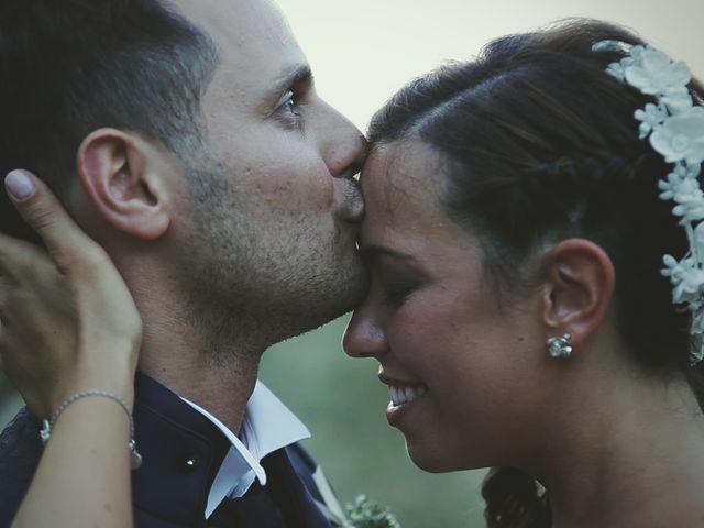 Il matrimonio di Riccardo e Erika a Jesi, Ancona 9