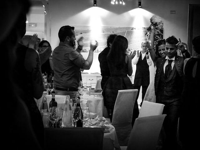Il matrimonio di Riccardo e Erika a Jesi, Ancona 11