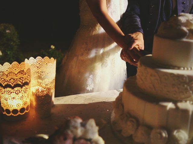 Il matrimonio di Riccardo e Erika a Jesi, Ancona 12