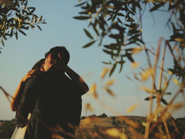 Il matrimonio di Riccardo e Erika a Jesi, Ancona 13